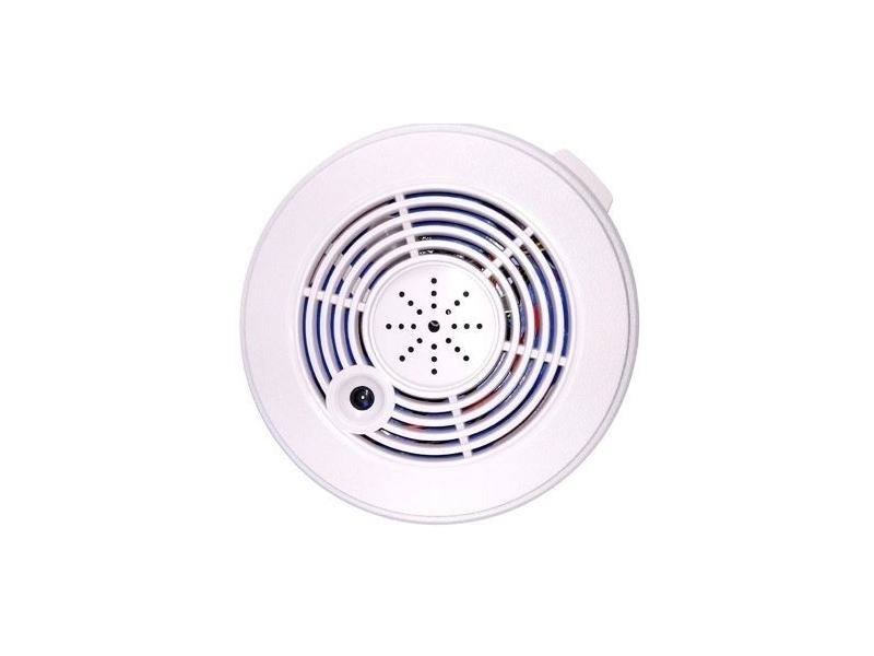 smoke alarm hd hidden camera