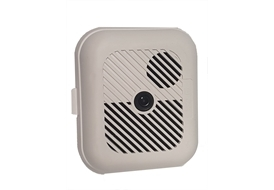 Smoke Alarm Covert Camera 30 Days Battery Life