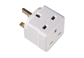 AC PLUG ADAPTER WIFI VOICE ACTIVATED RECORDER